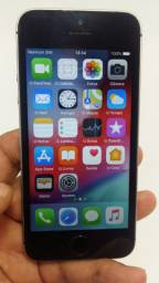 Vendo Iphone 5S semi novo, em excelente estado