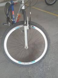 Bicicleta (preço a negociar)