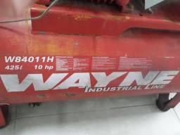 Compressor industrial Wayne