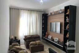 Apartamento à venda com 3 dormitórios em Jardim atlântico, Belo horizonte cod:335131