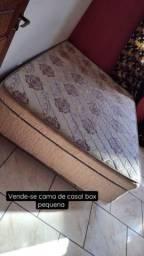 Cama Box pequena