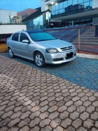 GM Astra Hatch 2.0  2003 Gsi 16 v 136 cv