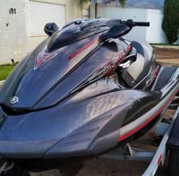 Jetski Yamaha FZR