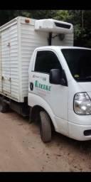 Kia Bongo c/s rota de serviço