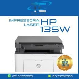 Impressora Laser Nova