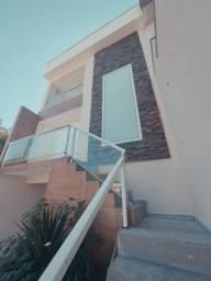 Título do anúncio: Linda casa ampla com quintal Belvedere