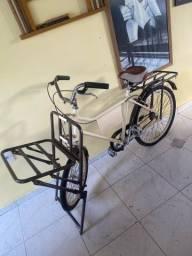 Bicicleta Gourmet