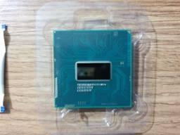 I5 - 4300m Processador Intel Dual Core T440p 4a Geração
