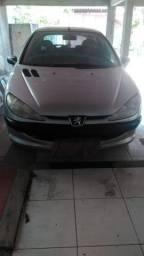 Peugeot 206 Completo 2003