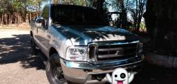 F250 XL L turbo diesel intercooler seis cilindros