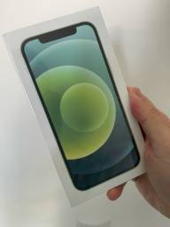 iPhone 12 64 verde Lacrado