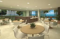 BR- Apartamento na Beira Mar de Casa Caida - 144m² | Varanda Gourmet Holanda Prime