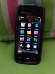smartphone vintage Nokia 5233