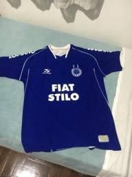 Camisa do Cruzeiro 2003