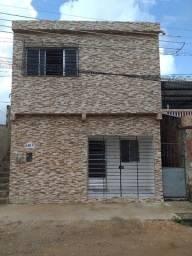 Aluga - se casa em Camaragibe / Lot.Nazaré