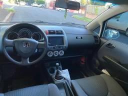 Honda Fit 08