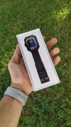 Smartwatch P8 plus preto novo - Promoção somente essa semana!!