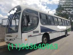 Ônibus Caio apache vip 2008