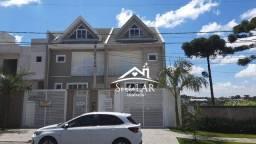 Título do anúncio: Sobrado à venda, 270 m² por R$ 853.200,00 - Abranches - Curitiba/PR