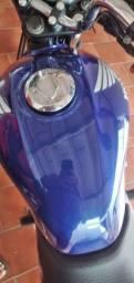 Titan es 2008 azul