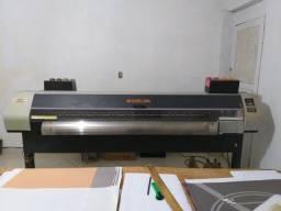 Ploter Impressora Mimaki JV22-160