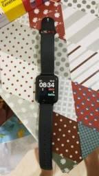 Relógio digital novo