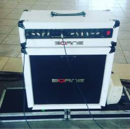 Vendo Amp Borne