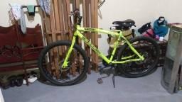 Bike aro 26 w Collor