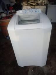 Máquina de lavar roupas Eletrolux 9 kg