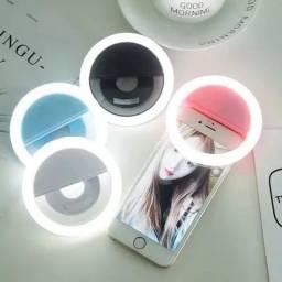 Ringlight para celular