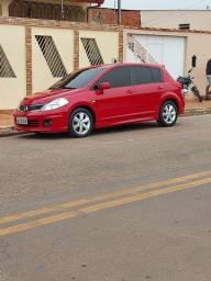 Nissan Tiida 2012 SL