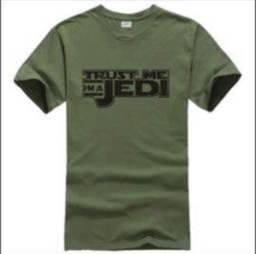 Camiseta Star Wars G