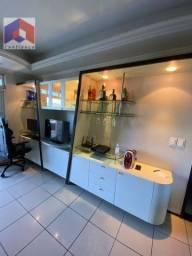 Apartamento à Venda no Monte Castelo em Fortaleza/CE - Condominio Villa Cysne