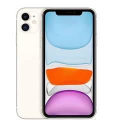 iPhone 11 - 128 GB (Branco)