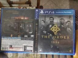 Título do anúncio: The Order 1886