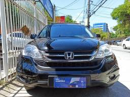 Honda CRV 2.0 Automatico