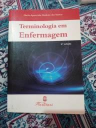 Livro: Terminologia em enfermagem