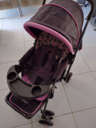 Vende-se carrinho de bebê
