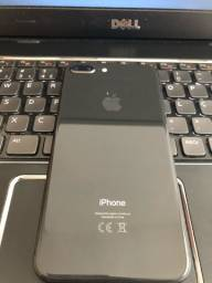 Iphone 8 Plus 256 gb (obs)NAO FUNCIONA CHIP