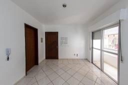 Apartamento para alugar com 2 dormitórios em Medianeira, Santa maria cod:15290