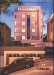 Apartamento à venda com 1 dormitórios em Liberdade, Viçosa cod:1170