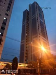 Apartamento à venda com 3 dormitórios em Setor dos funcionários, Goiânia cod:476