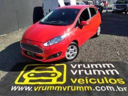 FIESTA 2017/2017 1.6 SEL STYLE HATCH 16V FLEX 4P MANUAL