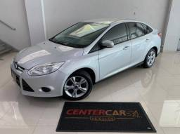 FORD FOCUS 2014/2014 2.0 SE 16V FLEX 4P POWERSHIFT