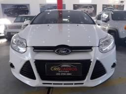 Ford Focus Hatch S 1.6 16V TiVCT