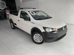 Volkswagen Saveiro ROBUST 1.6 TOTAL FLEX 8V FLEX MANUAL