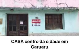 Vendo 2 casas no centro da cidade de Caruaru