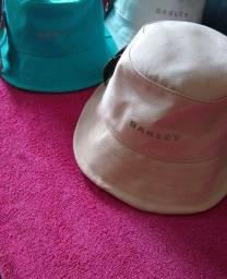 Kit 3 Chapéu bucket Oakley