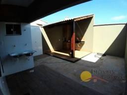 Casa para venda tem 96 metros quadrados com 3 quartos em Residencial Alice Barbosa - Goiân