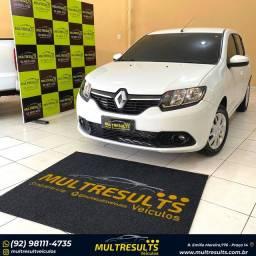 Renault Sandero  Expression 1.0 12V - Oportunidade